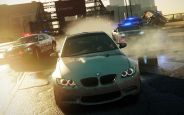 Need for Speed: Most Wanted - Screenshots - Bild 1