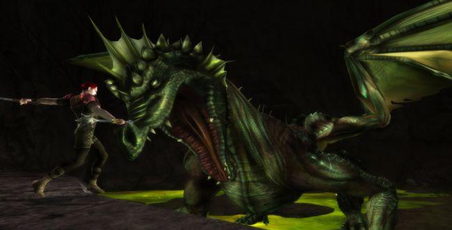 Dungeons & Dragons Online: Bedrohung durch das Unterreich - Screenshots - Bild 4