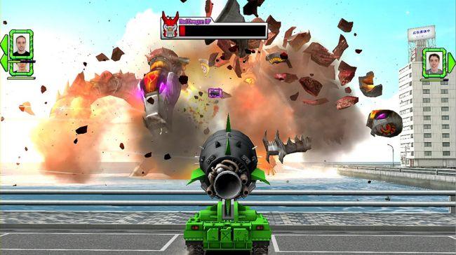 Tank! Tank! Tank! - Screenshots - Bild 15