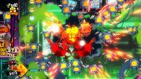 Hell Yeah! Der Zorn des toten Karnickels - Screenshots - Bild 9