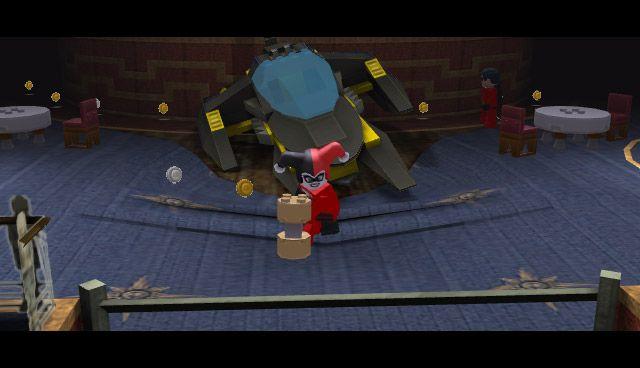 LEGO Batman 2: DC Super Heroes - Screenshots - Bild 24
