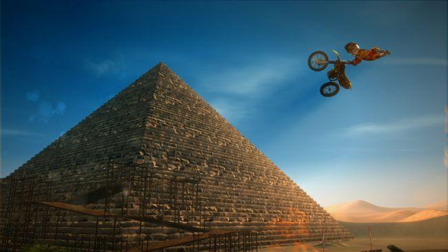 Avatar Motocross Madness - Screenshots - Bild 4