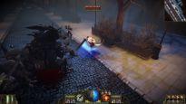 The Incredible Adventures of Van Helsing - Screenshots - Bild 3