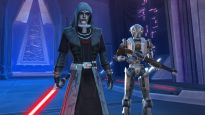 Star Wars: The Old Republic - Screenshots - Bild 2 (PC)