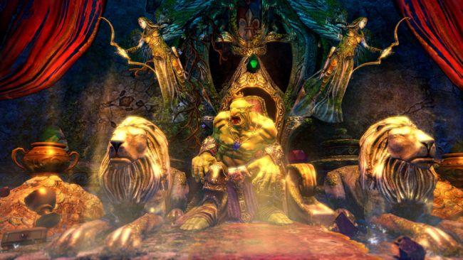 Trine 2: Director's Cut - Screenshots - Bild 8