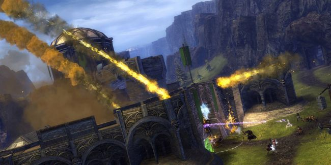 Guild Wars 2 - Screenshots - (PC)