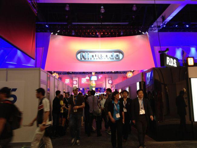 E3 2012 Fotos: Tag 1 - Artworks - Bild 9