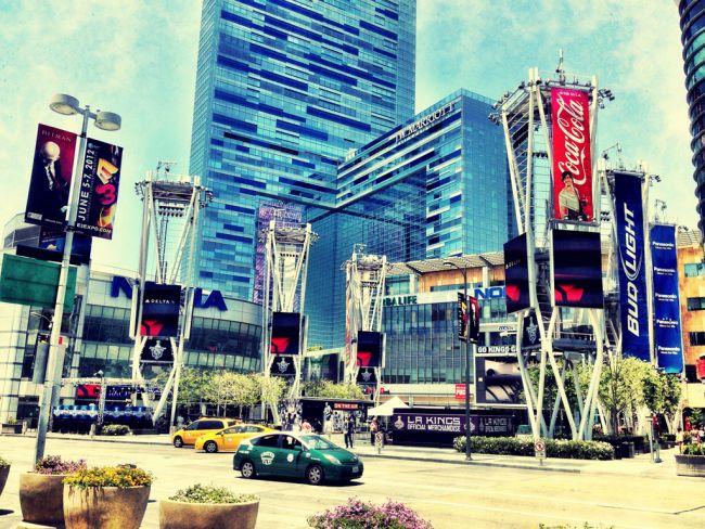 E3 2012 Fotos: Tag 1 - Artworks - Bild 13
