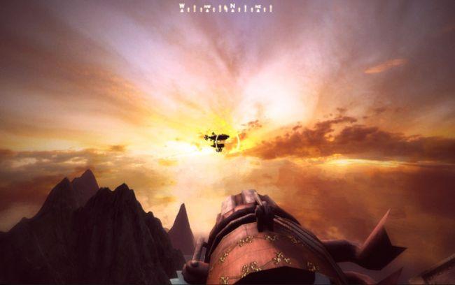 Guns of Icarus Online - Screenshots - Bild 5