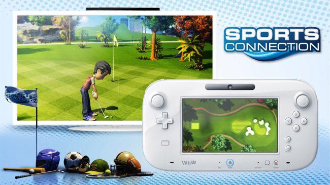 Sports Connection - Screenshots - Bild 4