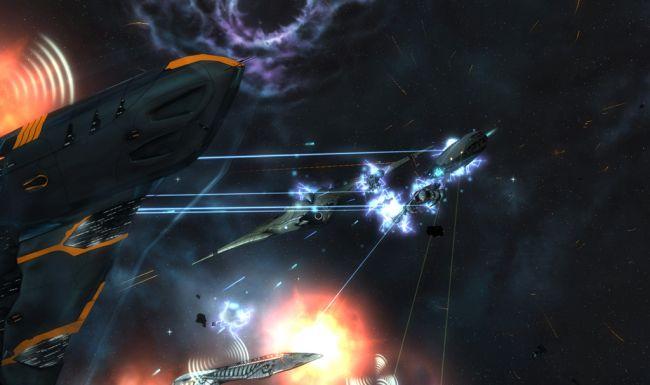 Sins of a Solar Empire: Rebellion - Screenshots - Bild 1