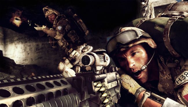 Medal of Honor: Warfighter - Screenshots - Bild 1
