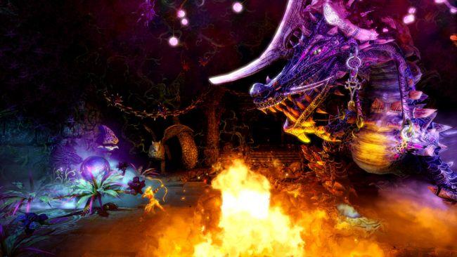 Trine 2: Director's Cut - Screenshots - Bild 2