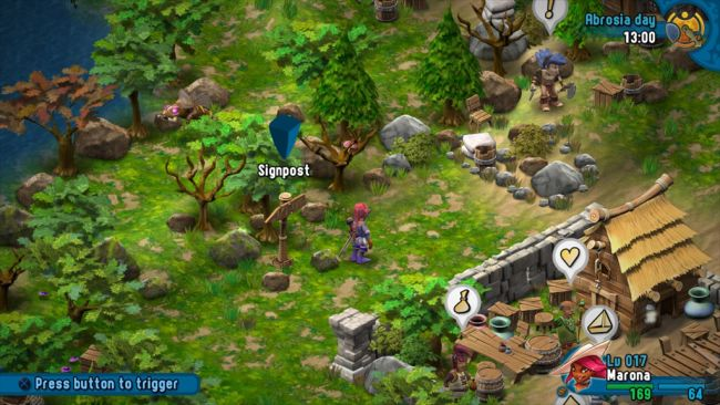 Rainbow Moon - Screenshots - Bild 45