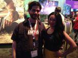 E3 2012 Fotos: Babes - Artworks - Bild 11