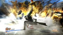 Dynasty Warriors 7 Empires - Screenshots - Bild 2
