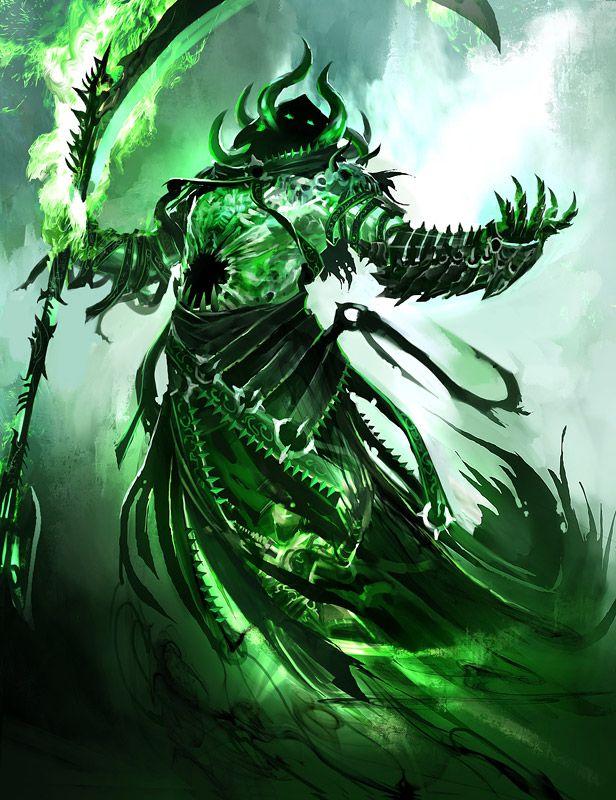 Guild Wars 2 - Artworks - Bild 33