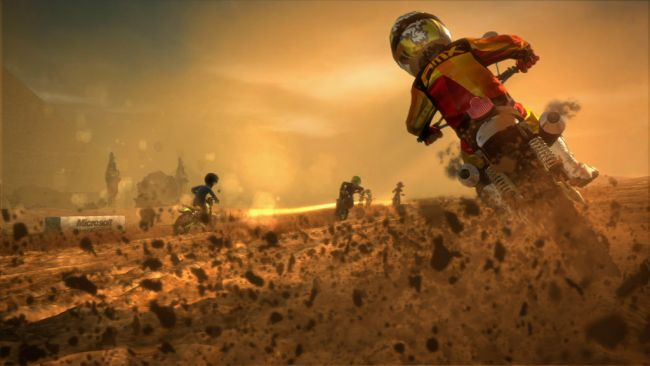 Avatar Motocross Madness - Screenshots - Bild 1