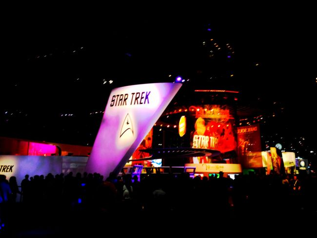 E3 2012 Fotos: Tag 1 - Artworks - Bild 37
