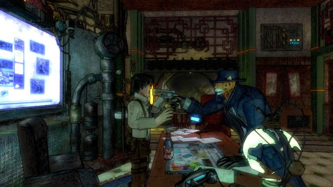Hoodwink - Screenshots - Bild 11
