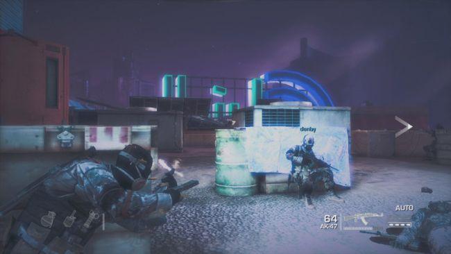 Spec Ops: The Line - Screenshots - Bild 1