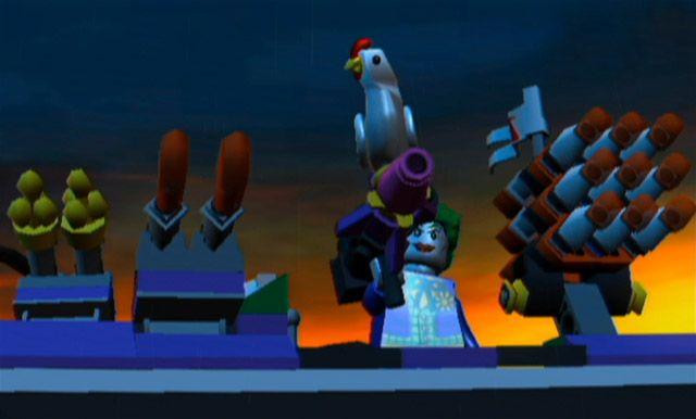 LEGO Batman 2: DC Super Heroes - Screenshots - Bild 76