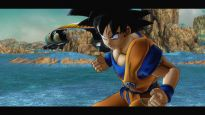 Dragon Ball Z für Kinect - Screenshots - Bild 3