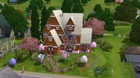 Die Sims 3 Katy Perry Süße Welt - Screenshots - Bild 5