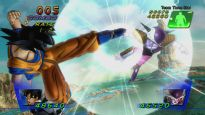Dragon Ball Z für Kinect - Screenshots - Bild 1