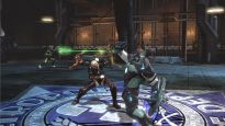 DC Universe Online DLC: The Last Laugh - Screenshots - Bild 10