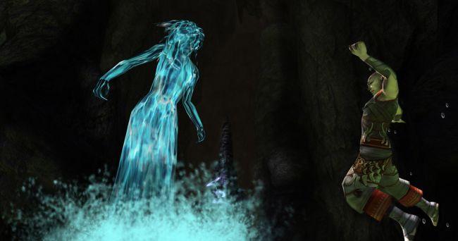 Dungeons & Dragons Online: Bedrohung durch das Unterreich - Screenshots - Bild 6