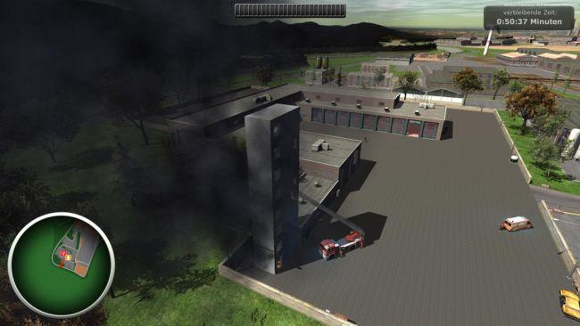 Werksfeuerwehr-Simulator - Screenshots - Bild 11