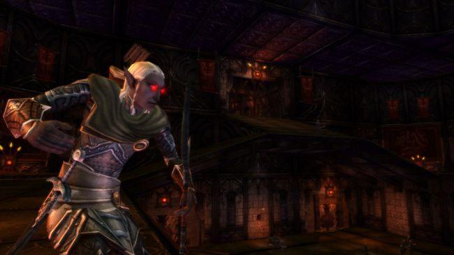 Dungeons & Dragons Online: Bedrohung durch das Unterreich - Screenshots - Bild 9