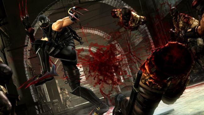 Ninja Gaiden 3: Razor's Edge - Screenshots - Bild 5