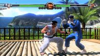 Virtua Fighter 5: Final Showdown - Screenshots - Bild 1
