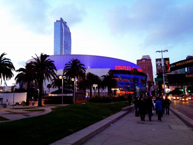 E3 2012 Fotos: Tag 1 - Artworks - Bild 22