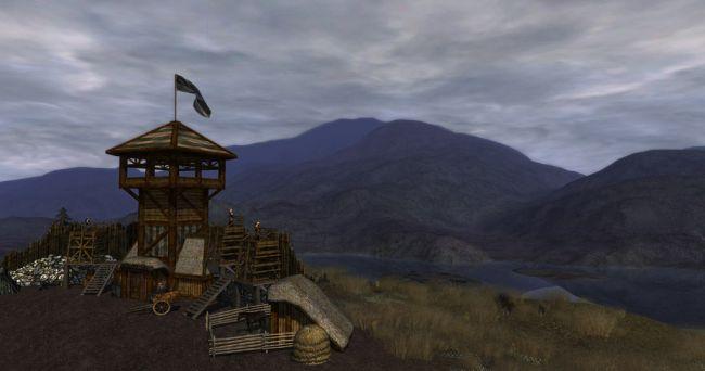 Der Herr der Ringe Online: Reiter von Rohan - Screenshots - Bild 20