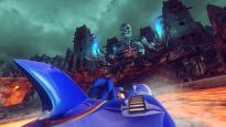 Sonic & SEGA All-Stars Racing Transformed - Screenshots - Bild 3