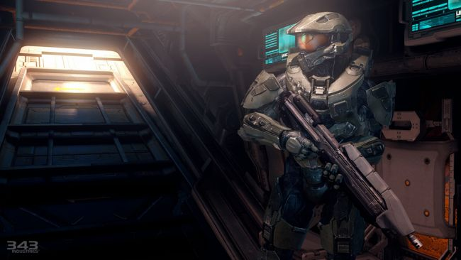 Halo 4 - Screenshots - Bild 12