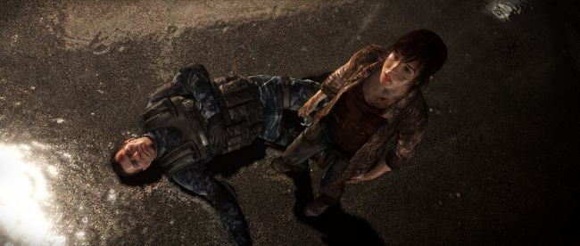 Beyond: Two Souls - Screenshots - Bild 14
