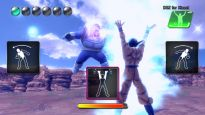 Dragon Ball Z für Kinect - Screenshots - Bild 7