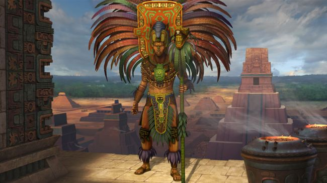 Civilization V: Gods & Kings - Screenshots - Bild 6