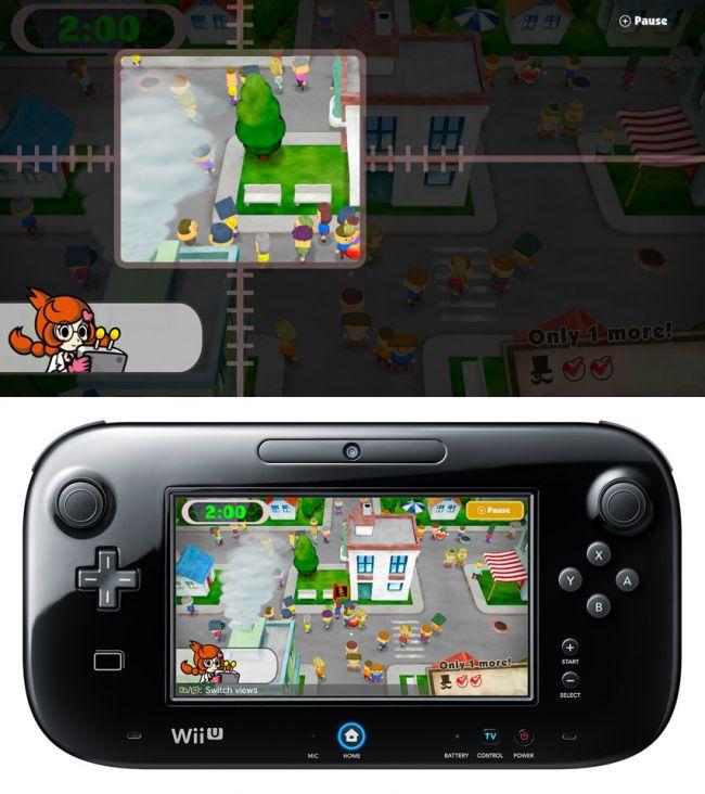 Game & Wario - Screenshots - Bild 8