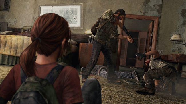 The Last of Us - Screenshots - Bild 9