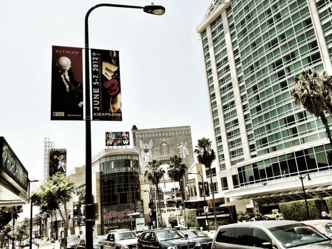E3 2012 Fotos: Tag 1 - Artworks - Bild 10