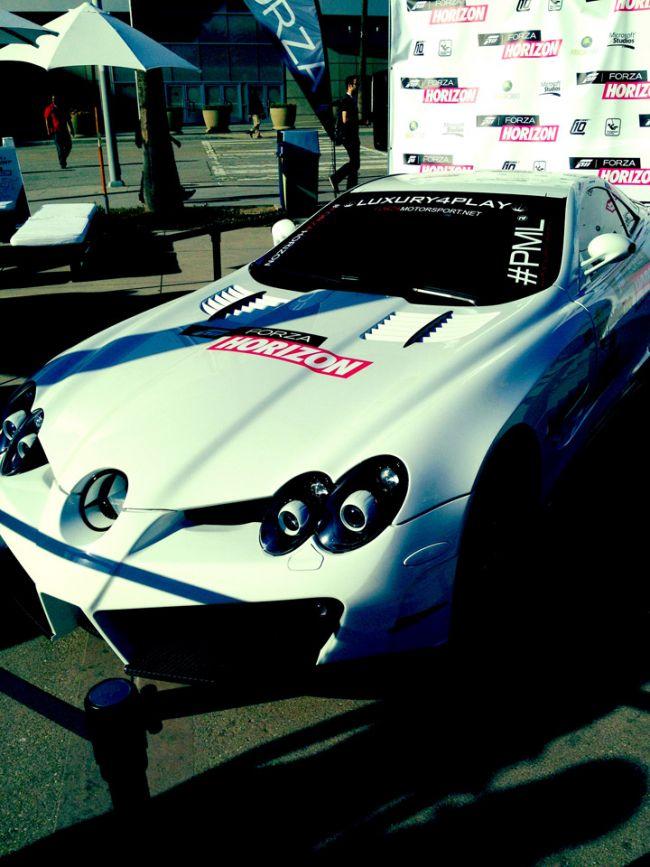 E3 2012 Fotos: Tag 1 - Artworks - Bild 46