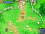Harvest Moon: The Tale of Two Towns - Screenshots - Bild 15