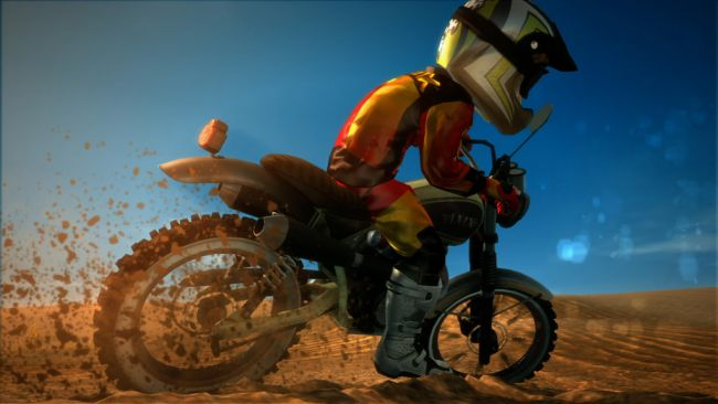 Avatar Motocross Madness - Screenshots - Bild 5