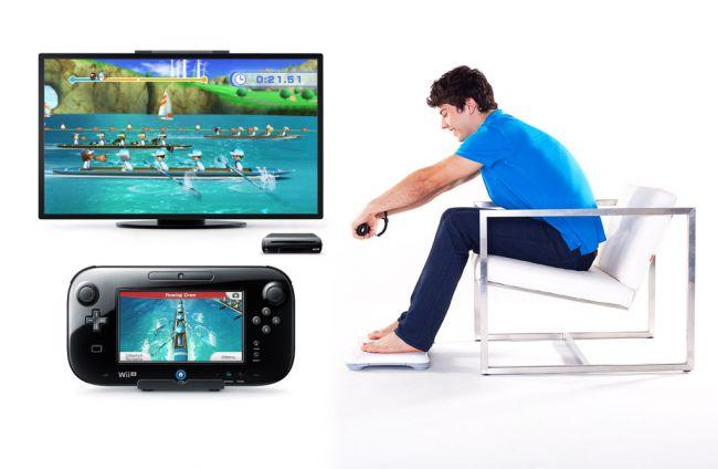 Wii Fit U - Screenshots - Bild 5