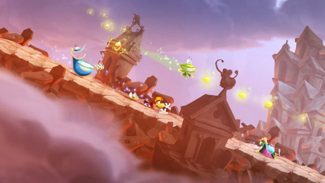 Rayman Legends - Screenshots - Bild 8